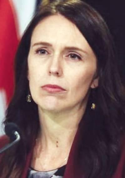 نیوزی لینڈ کی وزیر اعظم پر عوام کے پیسے سے ہیلی کاپٹرکے سفر کا الزام