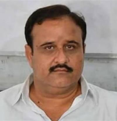 تحریک انصاف وعدے پورے کریگی ، عارف علوی کی فتح جمہوریت کی کامیابی ہے : عثمان بزدار