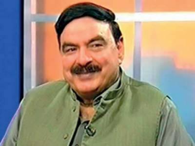 دفاعِ وطن کے لیے جانیں قربان کرنے والے شہداء و غازیوں کو نہیں بھولے،شیخ رشید