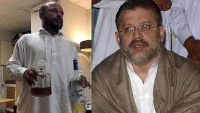 کراچی، جیل انتظامیہ کا شرجیل میمن کا ڈی این اے ٹیسٹ کرانے کی سفارش کا فیصلہ،فرائض میں غفلت و لاپروائی برتنے پر دو جیل افسر معطل