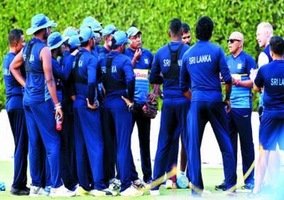 سری لنکن ٹیم کو دھچکا، دنوشکا گناتھیلکا انجری کا شکار ہو کر ٹونامنٹ سے باہر