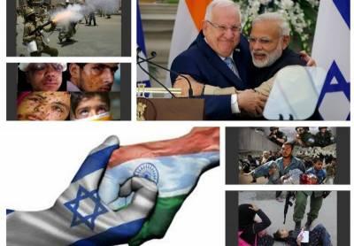 ;بھارت، اسرائیل انسانی حقوق کی خلاف ورزی کرنیوالے بدترین ممالک ہیں: اقوام متحدہ