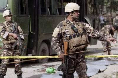 طالبان نے حملے کرکے 29 افغان پولیس و فوجی ہلاک کردیئےآپریشن کے دوران 30طالبان اور 20 داعش جنگجوو¿ںسمیت مجموعی طورپر50 عسکریت پسندوں ہلاک