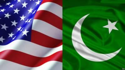 پاکستان کیساتھ تعلقات تناﺅ کا شکار' نئی حکومت سے ملکر کام کرنا چاہتے ہیں : امریکہ