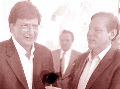وزیراعظم عمران خان کے 40 برس سے دوست صاحبزادہ جہانگیر کو برطانیہ میں ہائی کمشنر مقرر کئے جانے کا امکان