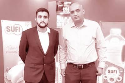 آئی پیکس صنعتکاروں کو مصنوعات کی نمائش کا بھرپور موقع فراہم کرتی ہے: حمزہ طارق