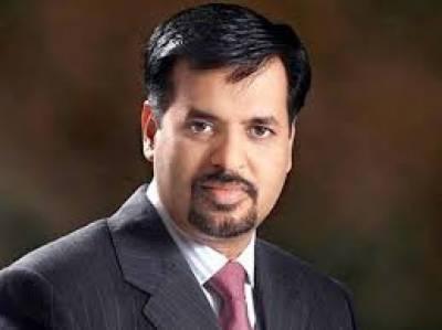 پی ایس پی کو کراچی کے مسائل کا ادراک ہے، مصطفی کما ل