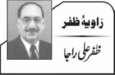 ''نیا پاکستان آصف زرداری نے بنایا تھا''