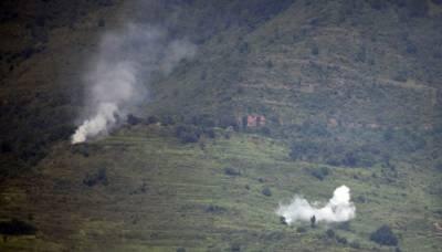 بھارتی فوج نے چری کوٹ سیکٹر میں شہری آبادی پر فائرنگ کی جس کے نتیجے میں 8 سالہ بچہ خیام شدید زخمی بھارتی فوج کی فائرنگ کا منہ توڑ جواب