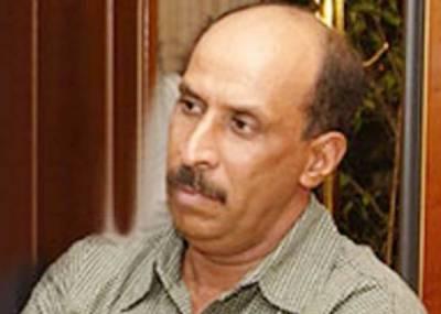 توصیف احمد کو واپس بلاکر وسیم حیدر کو قومی اے ٹیم کا مینجربنادیا گیا