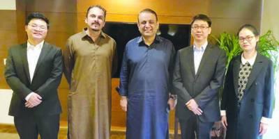 کوڑے کرکٹ سے بجلی پیدا کرنے کے بڑے منصوبے شروع کرینگے:عبدالعلیم خان