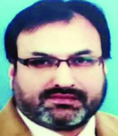 پروفیسر ڈاکٹر شاہد منیر یونیورسٹی آف جھنگ کے وائس چانسلر مقرر: نوٹیفکیشن جاری