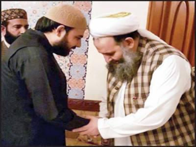قومی یکجہتی اور اتحاد و یگانگت کیلئے علماء مشائخ کا تعاون ضروری ہے: نورالحق قادری