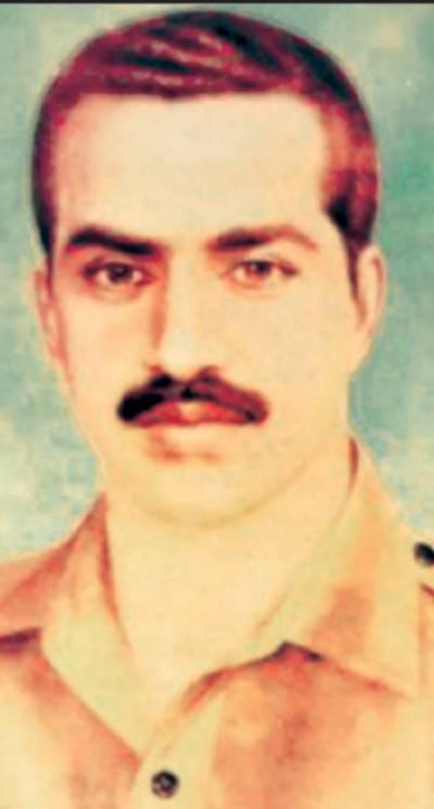 میجر شبیر شہید نے 71ء کی جنگ میں بہادری کی داستان رقم کی:سرفرازعلی