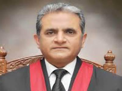 سیشن کورٹ میں شام کی عدالتیں قائم کی جائیں گی' چیف جسٹس لاہورہائیکورٹ