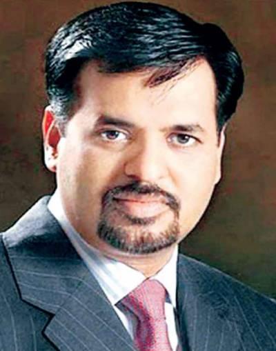 کراچی میں راتوں رات کروڑوں کی دکانیں مسمار کی گئیں : مصطفیٰ کمال