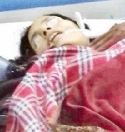 رائے ونڈ :رشتے کا تنازعہ' لڑکی شادی سے ایک روز قبل پارلر جاتے قتل