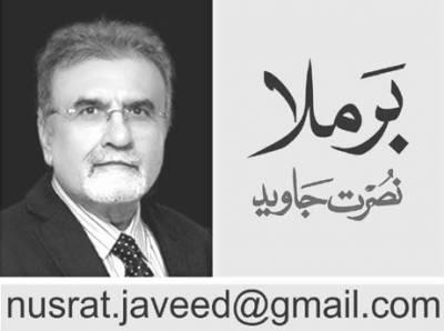 سندھ حکومت تحریک ا نصاف کا ''سومنات''