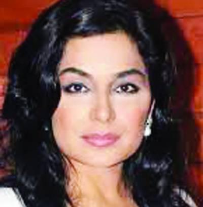 اداکارہ میرا کی طبیعت خراب' دبئی کے ہسپتال داخل