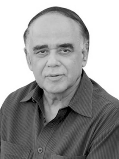 साइटा पाकिस्तान के चीफ़ ऐगज़ैक्टिव पीरज़ादा अजमल फ़ारूक़ी इंतिक़ाल कर गए