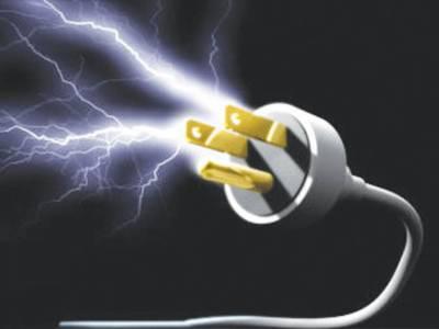 بجلی کا کرنٹ لگنے سے خاتون جاں بحق