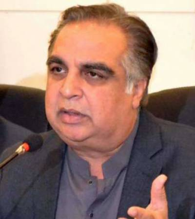 کراچی میں سیکیورٹی اداروں کی قربانیاں رنگ لارہی ہیں، گورنر سندھ