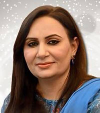 کرپشن اور پاکستان ایک ساتھ نہیں چل سکتے:مسرت جمشید چیمہ