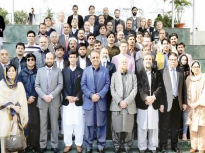 پنجاب کا بلدیاتی نظام گیم چینجر ہو گا، ارکان اسمبلی کو اختیارات چھوڑنے پر قائل کریں گے: علیم خان