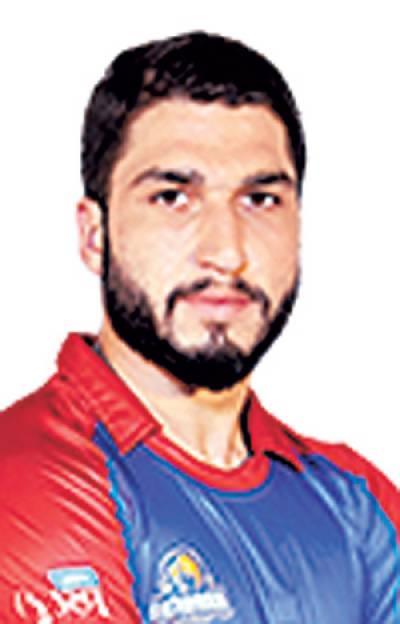 قومی سکواڈ ورلڈ کپ میں کسی بھی ٹیم کو ہرانے کی صلاحیت رکھتا ہے: عثمان شنواری