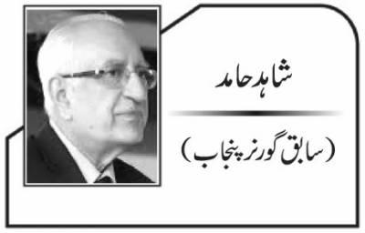 پنجاب حکومت کیلئے … ایک کمیٹی کی سفارشات