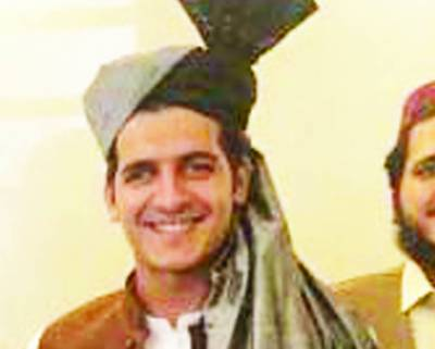 ٹیسٹ کرکٹر میر حمزہ شادی کے بندھن میں بندھ گئے 'آج بارات