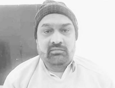 سینئر صحافی رضوان رضی گرفتار، سائبر کرائم ایکٹ کے تحت مقدمہ درج