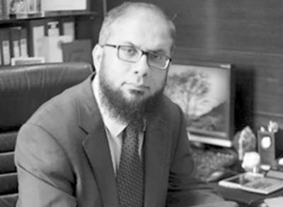 محمد کامران سلیم فیڈریشن کی تکافل اسٹینڈنگ کمیٹی کے کنوینر نامزد