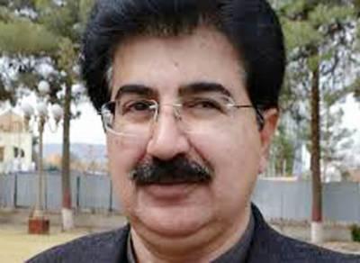 گوادر آئل ریفائنری کا قیام سٹریٹیجک فیصلہ' بلوچستان کی معیشت پر اثرات مرتب ہونگے: سنجرانی