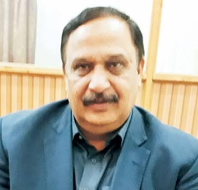 حکومت نے بار بار یوٹرن لے کر عوام کو مایوسیوں کی طرف دھکیل دیا،ملک ابرار احمد