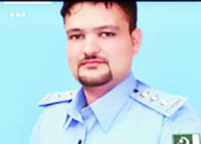 سیکٹر آئی نا ئن فور سے جعلی انسپکٹر سعید اللہ جان گرفتار