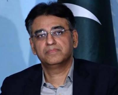 بھارت پاکستان کیخلاف لابنگ کررہا ہے، کالعدم تنظیموں پر ایف اے ٹی ایف کے اعتراضات دور کردیئے ، اسد عمر