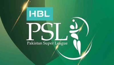 پاکستان سپر لیگ 4: پلے آف مرحلہ آج سے شروع، گلیڈی ایٹرز، زلمی مد مقابل ہونگے