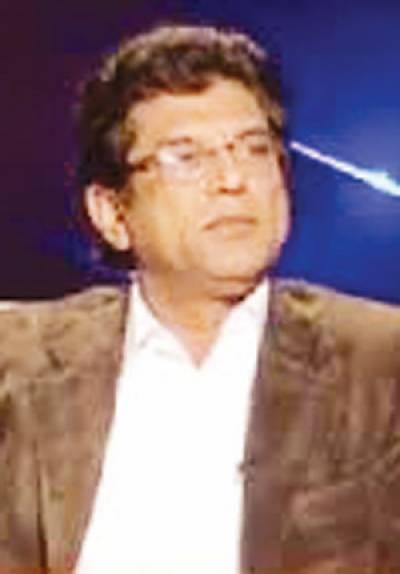 نیب تفشفش سے تنگ سابق سی ڈی اے ممبر سٹیٹ بریگیڈئر (ر) اسد منیر کی مبینہ خودکشی