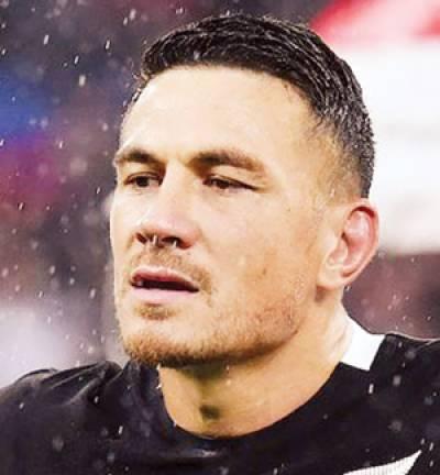 نیوزی لینڈ کے پہلے مسلمان رگبی کھلاڑی سونی کا روتے ہوئے خراج عقیدت