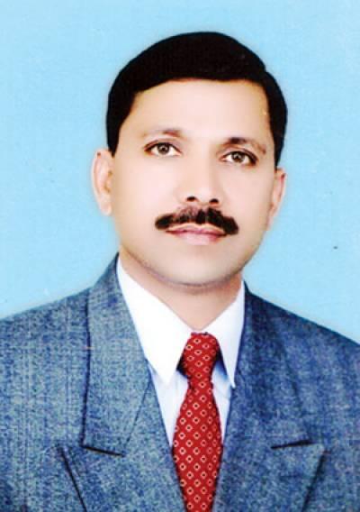 لیفٹیننٹ کرنل (ر) سید احمد ندیم قادری نے نوائے وقت گروپ کے ڈائریکٹر ایڈ منسٹریشن کے عہدے کا چارج سنبھال لیا