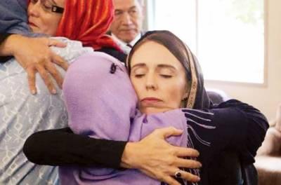 9 پاکستانی شہید 6 کی تصدیق: غم میں برابر کے شریک، ٹرمپ مسلمانوں سے پیار کریں: وزیراعظم نیوزی لینڈ