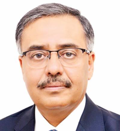 سہیل محمود سیکرٹری خارجہ مقرر، عمران ڈیل اور ڈھیل کے قائل نہیں: شاہ محمود
