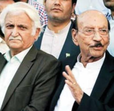 قائم علی شاہ کی عبوری ضمانت میں 30 اپریل تک توسیع، گرفتاری سے روک دیا گیا