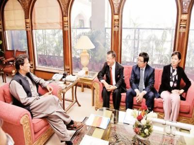 کم لاگت گھر، چینی گروپ نے تعاون کی پیشکش کردی، وزیراعظم کا خیر مقدم