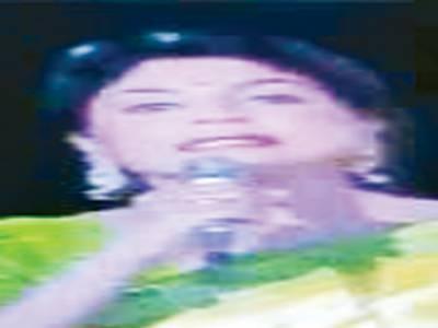 قومی نغموں سے شہرت پانے والی شہناز بیگم کی یاد میں تقریب