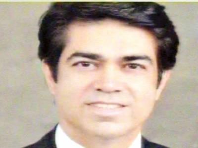 احمد جمال سکھیرا ایڈووکیٹ جنرل پنجاب تعینات