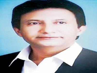 چوہدری محمد عدنان صوبائی وزارت ریونیوکے پارلیمانی سیکرٹری مقرر
