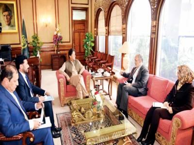 وزیر اعظم سے آرمی چیف کی ملاقات، سکیورٹی امور پر تبادلہ خیال، ایرانی سفیر بھی ملے