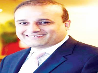 سید طالب رضوی بنک آف پنجاب کے نئے سربراہ نامزد